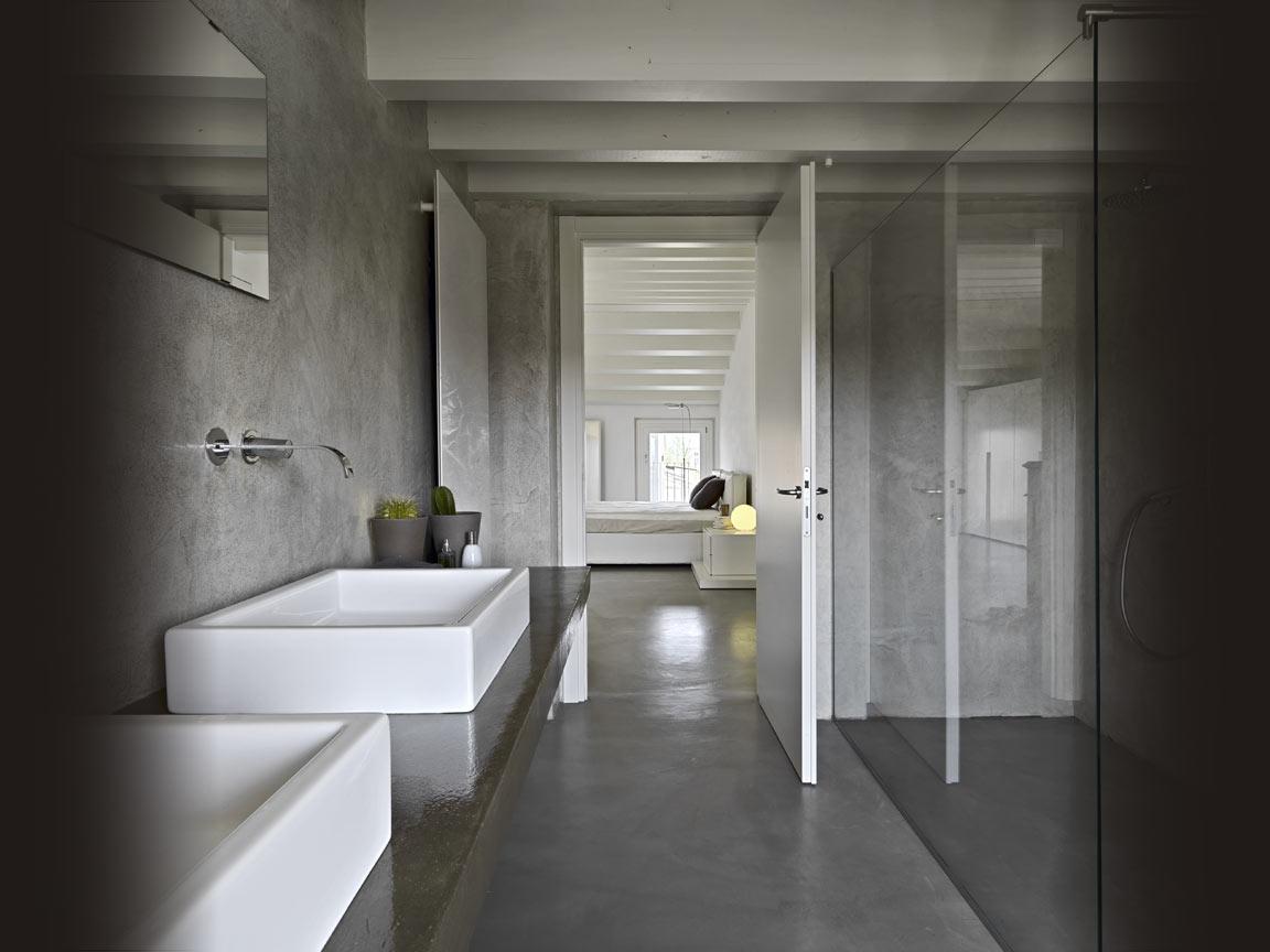 Een beschermde en stijlvolle toplaag op uw betonlook vloer?